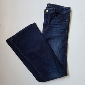 KUT for the kloth Clarise Flare jean